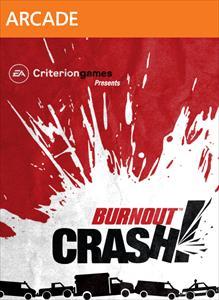 Photo of XBLA: Burnout Crash pela metade do preço!