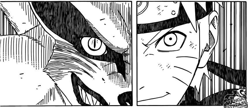 Photo of Conversa de Mangá: Naruto 571 – Bijuu Mode