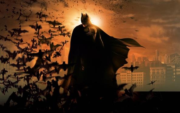 Photo of Wallpaper do dia: Batman Begins!