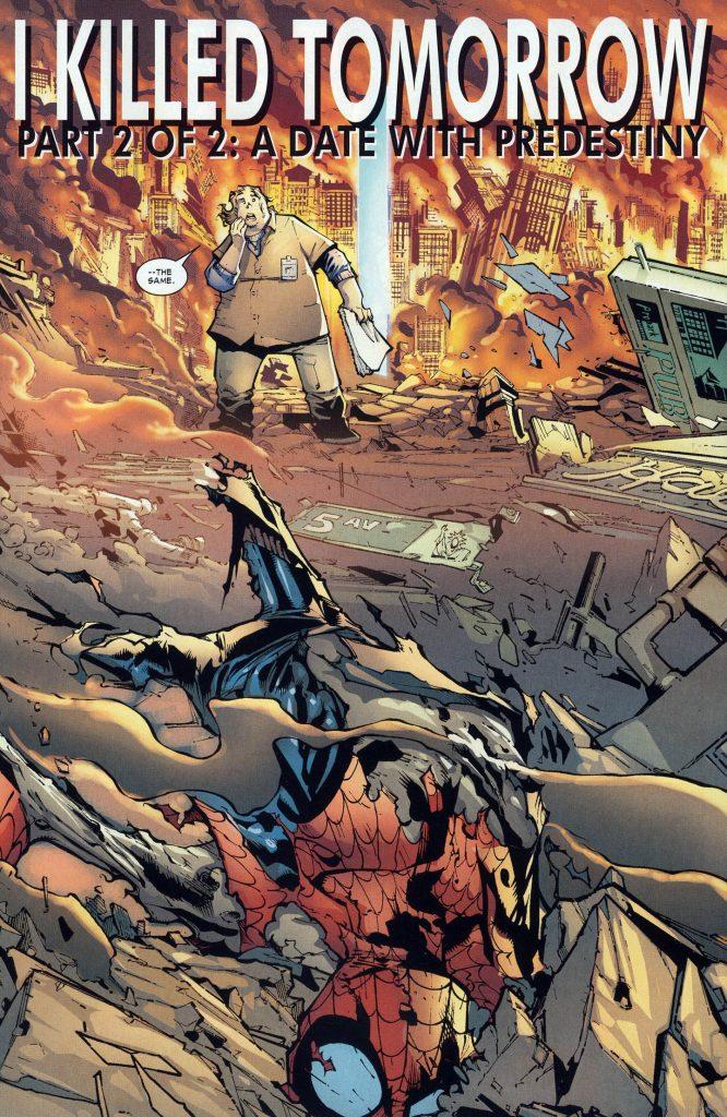 TASM 679007 666x1024 O Spider Man de Dan Slott e seus acertos!