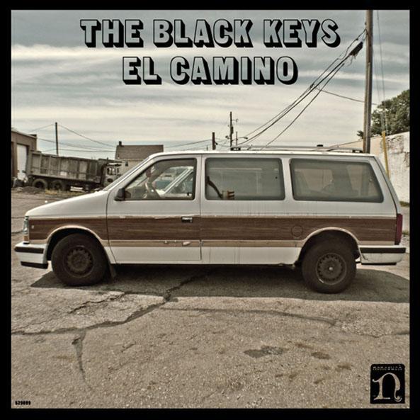 Photo of The Black Keys – El Camino