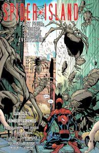 asm 670 006 194x300 O Spider Man de Dan Slott e seus acertos!