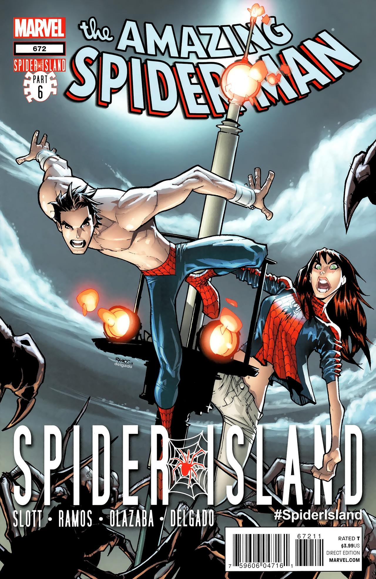Photo of O Spider-Man de Dan Slott e seus acertos!
