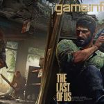 Show: The Last Of Us na Game Informer!