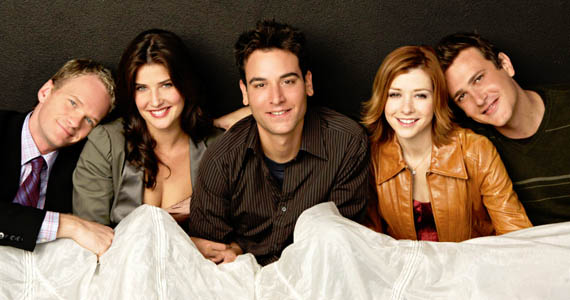 Photo of PdS – How I met your Mother – 7.19