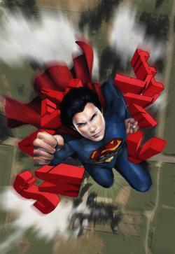 Photo of Confirmada a nova temporada de Smallville!