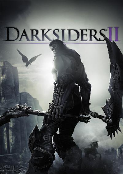 Photo of Vote na capa da CE de Darksiders II!