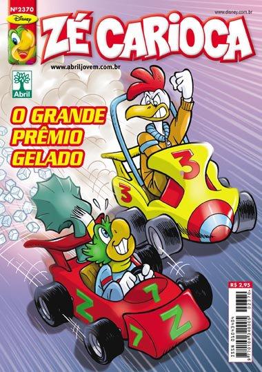 Zé Carioca nº 2370 (Abril/2012) (c/prévia) 04zc