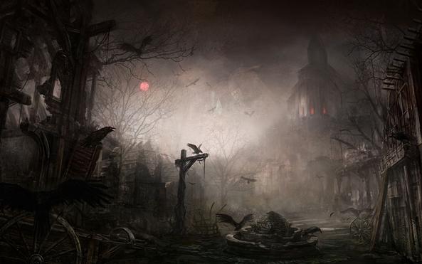 Photo of Wallpaper do dia: Diablo III!