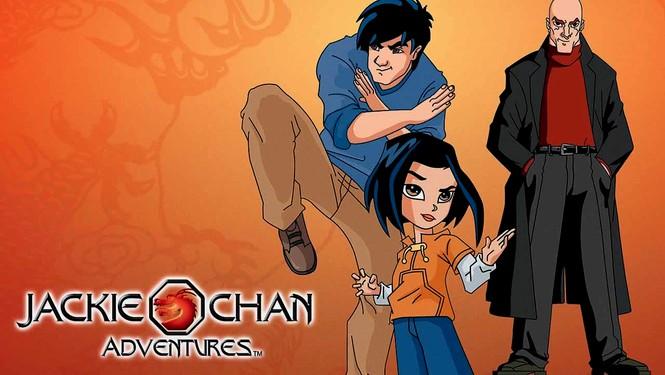 Photo of Netflix BR adiciona novos desenhos e animês!