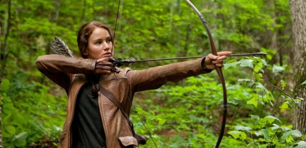 FILM REVIEW THE HUNGER GAMES 178574381 Jogos Vorazes   Eu fui! (EXP +)