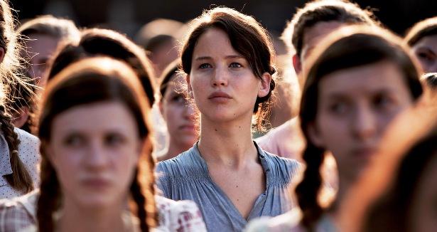 KatnissReaping Jogos Vorazes   Eu fui! (EXP +)