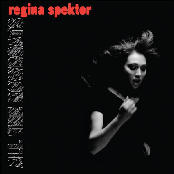 Photo of Já viu o videoclipe novo da Regina Spektor?