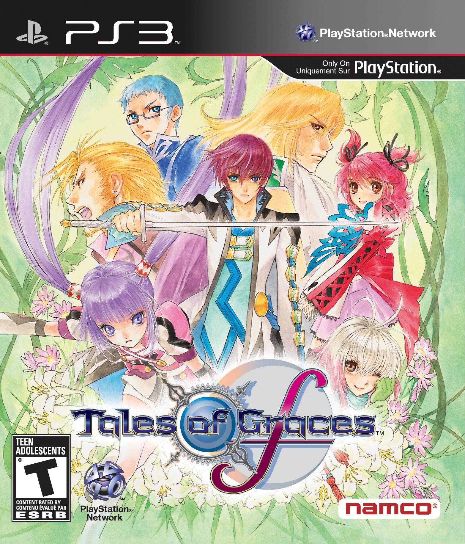Photo of Semana em Games: Tales of Graces F!