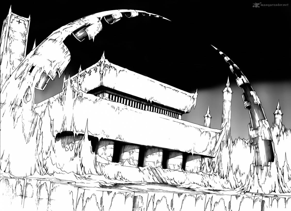 Darklucius VS Tsubaki - [Batalha nº8] Bleach-3122163