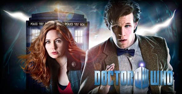 Photo of Doctor Who: muito mais que efeitos especiais!