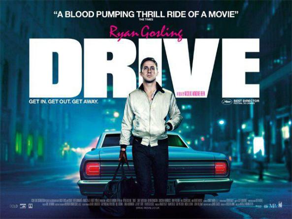 Photo of Drive –  Eu fui!
