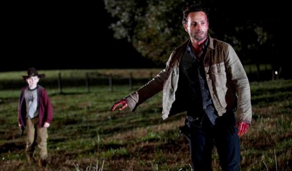 Photo of The Walking Dead – Season Finale arrebentou!