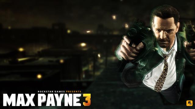 Photo of Um pouco do Brasil em Max Payne 3!