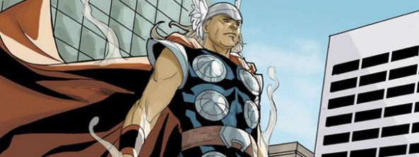 Photo of Checklist Marvel/Panini – Março 2012