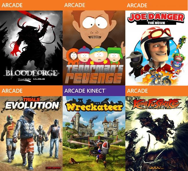 xblapart2 A evolução da XBLA pode matar o Xbox 360?