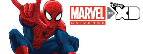 4f75256402c79 Ultimate Spider Man estréia no Disney XD