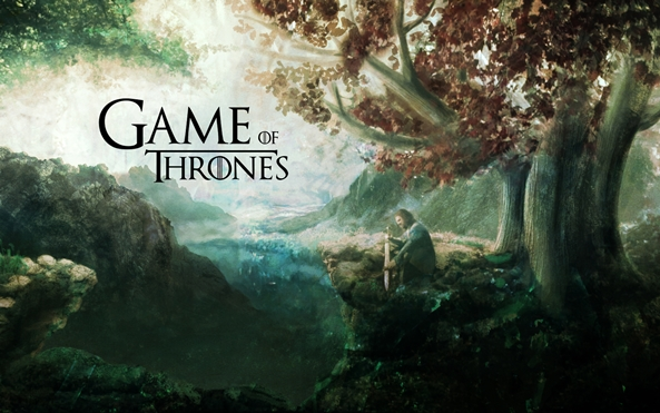 Photo of Wallpaper do dia: Game of Thrones!