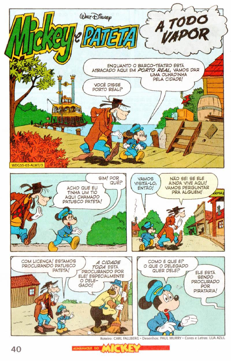 Almanaque do Mickey nº 07 (Abril/2012) (c/prévia) - Página 2 ALMK0705