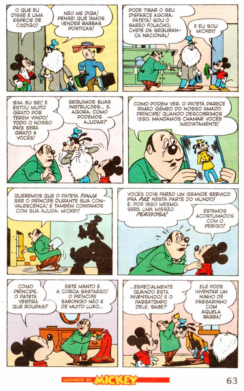 Almanaque do Mickey nº 07 (Abril/2012) (c/prévia) - Página 2 ALMK0710