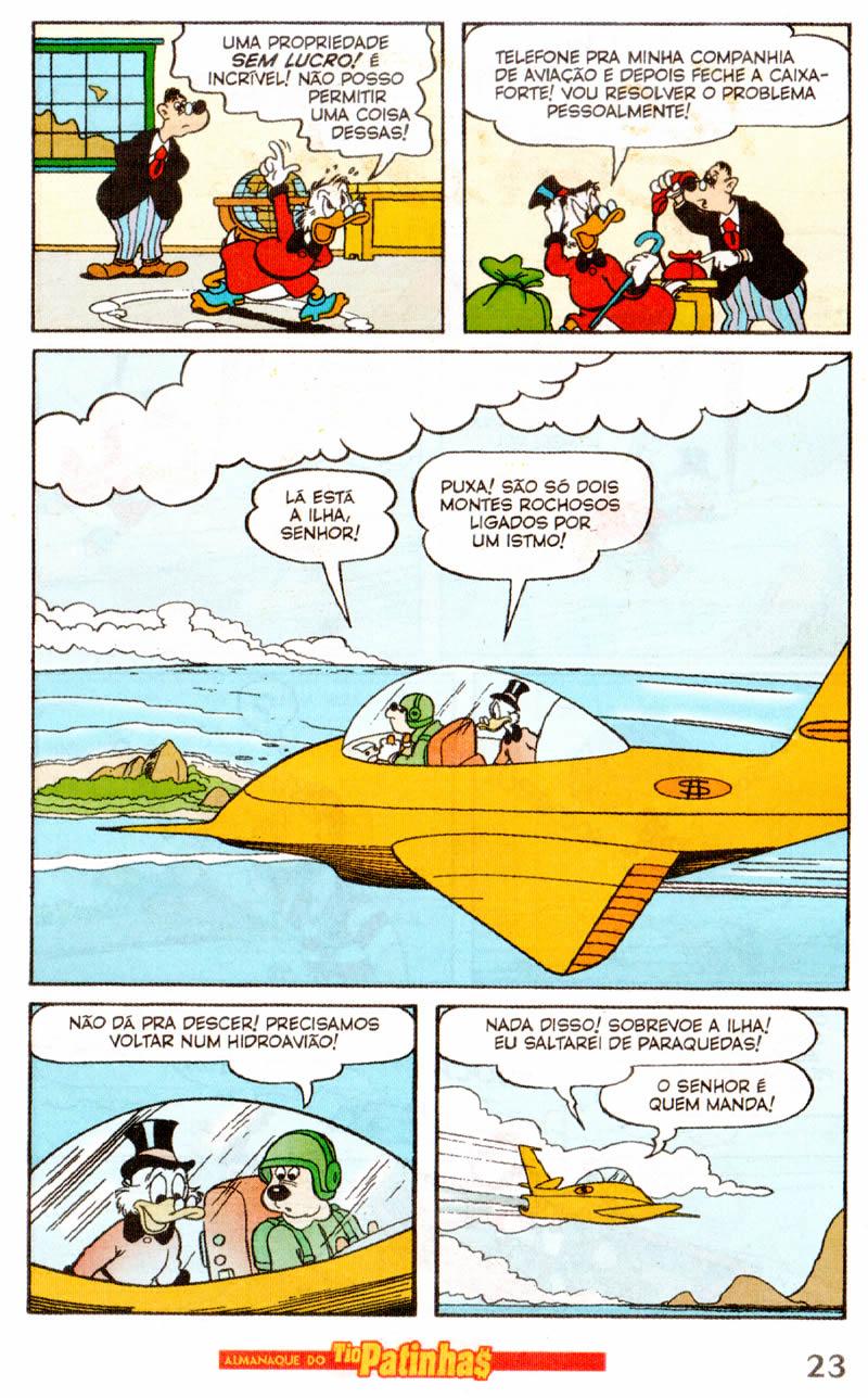 Almanaque do Tio Patinhas nº 07 (Abril/2012) (c/prévia) ALTP0704