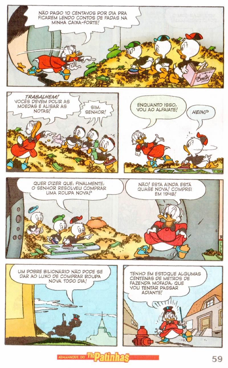 Almanaque do Tio Patinhas nº 07 (Abril/2012) (c/prévia) ALTP0709