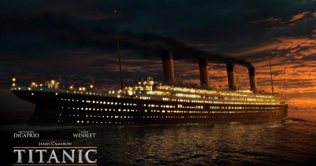 Photo of Titanic 3D – Eu fui!