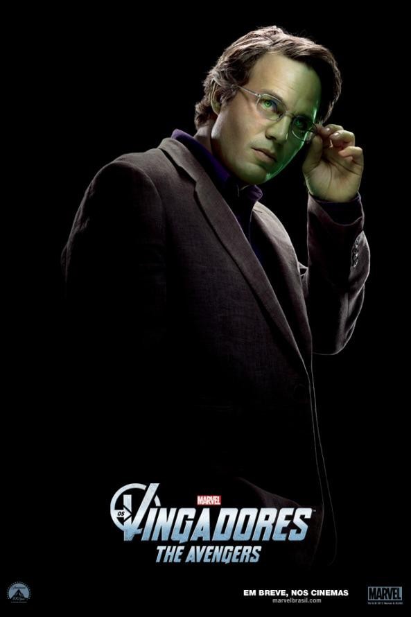 Photo of Os Vingadores: Hulk