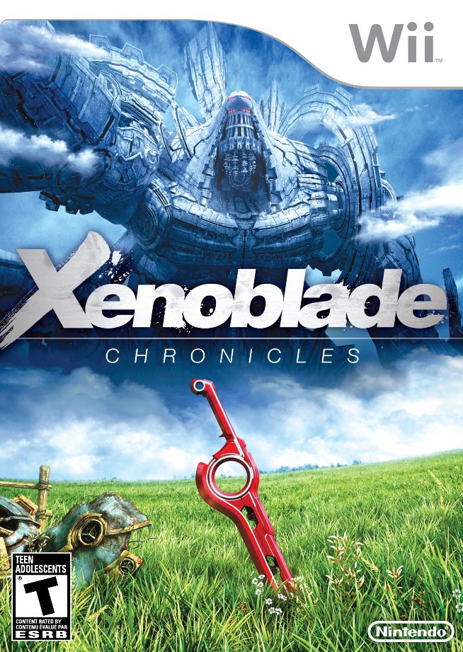Photo of Semana em Games: Xenoblade Chronicles!