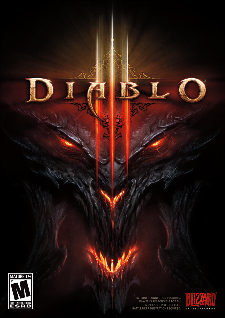 Photo of Semana em Games: Diablo 3!