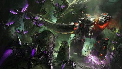 Photo of Fall of Cybertron | Todo o poder dos Dinobots!