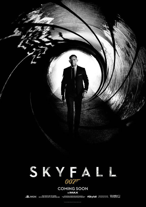 Photo of Tem mais Daniel Craig como 007 nos cinemas