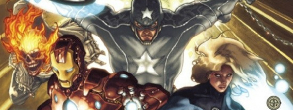 Photo of Checklist Marvel/Panini – Maio 2012