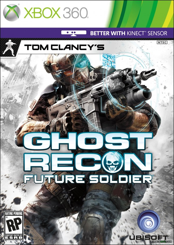 Photo of Semana Em Games: Future Soldier!