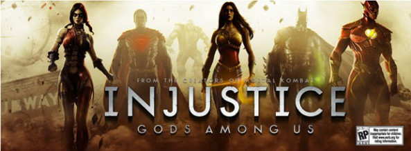 Photo of Injustice | NetherRealm faz teaser de Liga da… Injustiça?