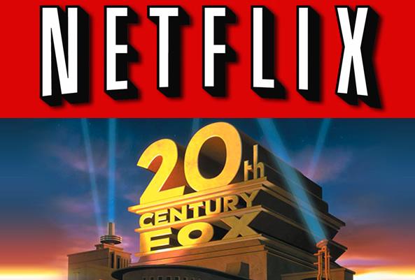 Photo of Netflix abocanha Twentieth Century Fox!!