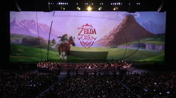 Photo of As três grandes conferências da E3 2011!