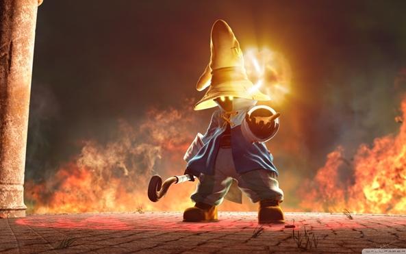 Photo of Wallpaper do dia: Final Fantasy IX!