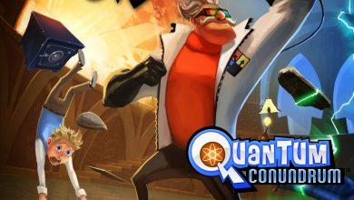 Photo of O sucessor de Portal? Quantum Conundrum!