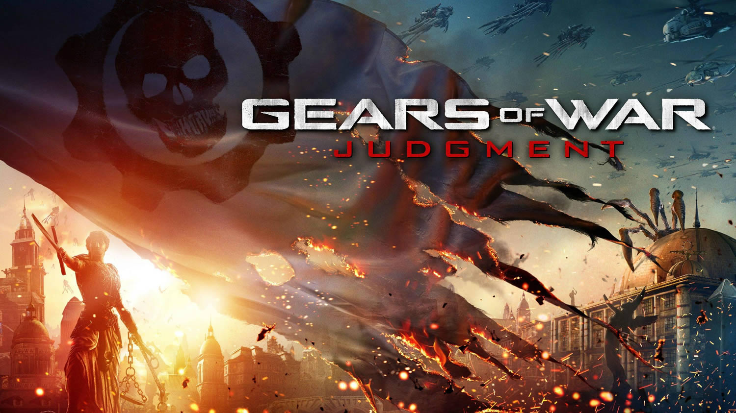 Photo of Overrun: Gears encontra Team Fortress?!