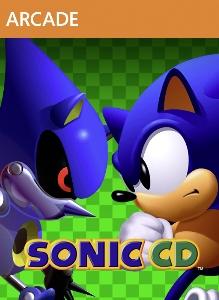 Photo of Sonic CD por U$ 2,50 na Xbox Live!