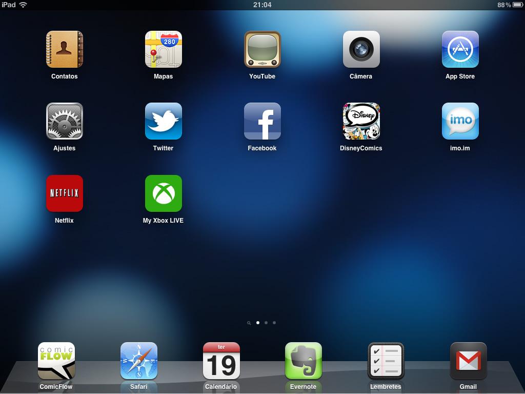 Photo of Um relato de conveniência antes e pós iPad