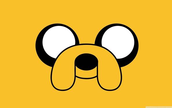 Photo of Wallpaper do dia: Adventure Time!