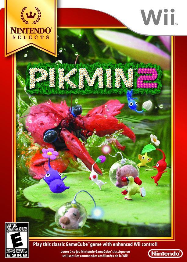 Photo of Lançamentos da Semana: Pikmin 2!