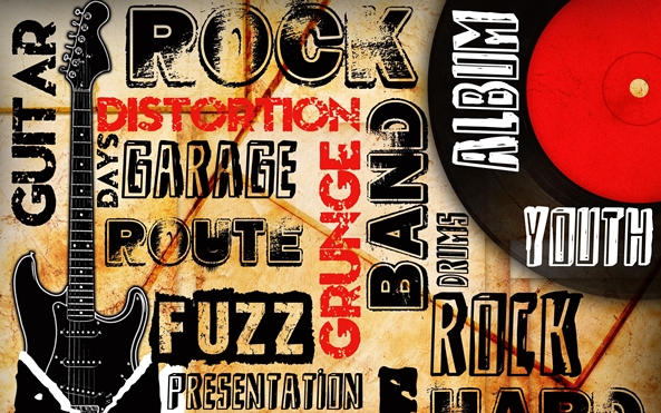 Photo of Wallpaper do dia… mundial do rock!